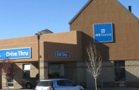 Store front for ATB Financial